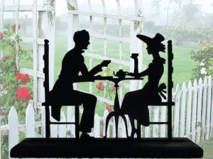couple_sharing_tea_time_hand-cut_victorian_style_wood_silhouette_couple_sharing_tea_time_handmade_victorian_style_wood_display_silhouette_s_26fbfea2