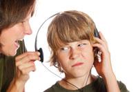 teen-not-listening